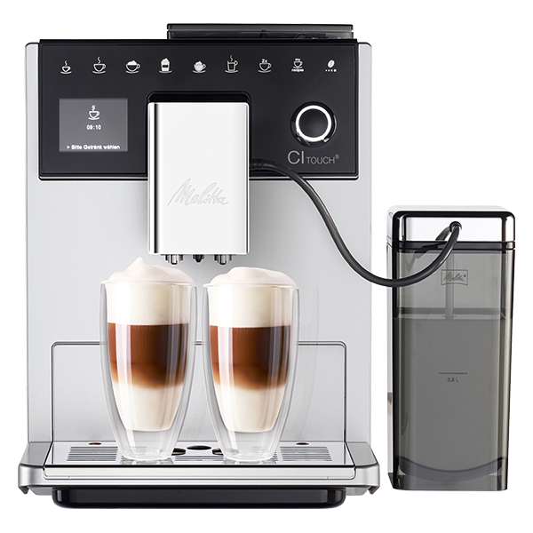Home Melitta - CI Touch® - Double Tank + FREE GIFT MLTACITCH