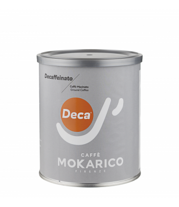 Home Mokarico – Deca (ground) - 250gr MOKADEC-M