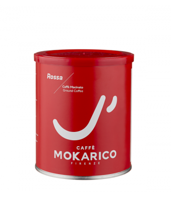 Home Mokarico – Rossa (Ground) - 250gr MOKAROS-M
