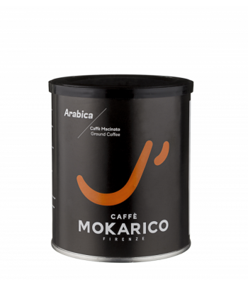 Home Mokarico – Arabica (ground) - 250gr MOKARAB-M