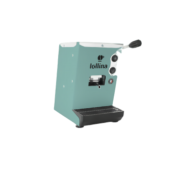 Home Lollina Acquamellow Special Edition - FREE DELIVERY + 40x ESE Pods Gift ! Coffee Machine for 44mm ESE Pods/Cialde LOLLIN...