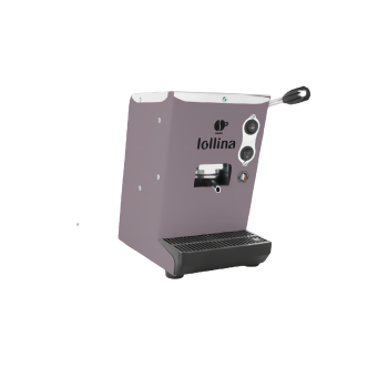 Home Lollina Lillador Special Edition - FREE DELIVERY + 40x ESE Pods Gift ! Coffee Machine for 44mm ESE Pods/Cialde LOLLINA44...