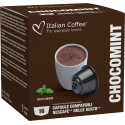 Home Italian Coffee - ChocoMint for Dolce Gusto® - 16 Capsules ITCOFCHOMNT